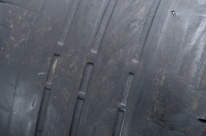 Part Worn Tyres And The Law Tyresafe Promoting Uk Tyre Safety