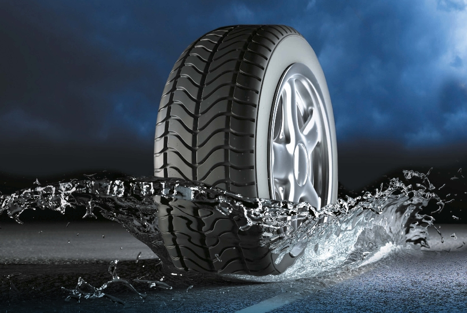 Tread Depth Tyresafe Promoting Uk Tyre Safety And Driver Awareness