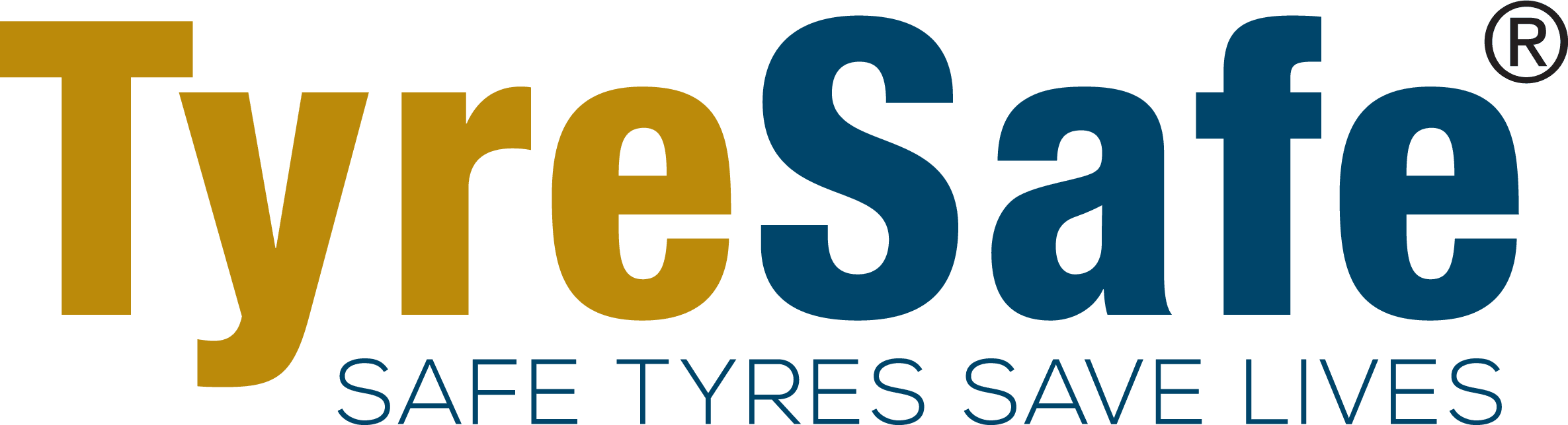 1 tyre safe logo