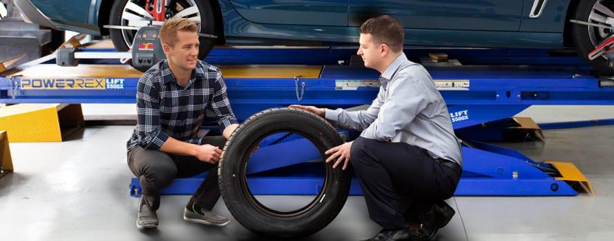tyre tyre buying tips
