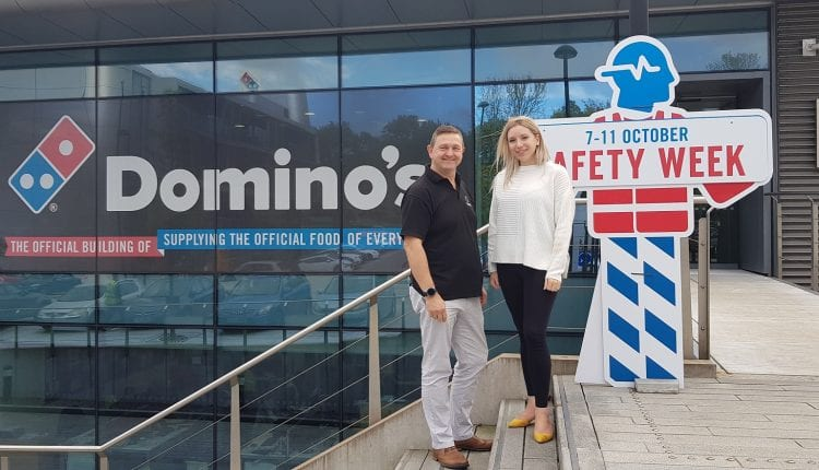 Dominos-becomes-a-supporter-of-TyreSafe