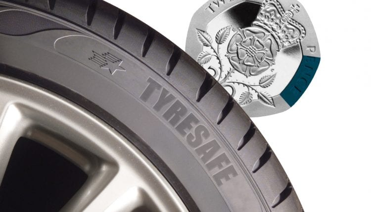 TYreSafe-20p-test-Legal-tread-depth