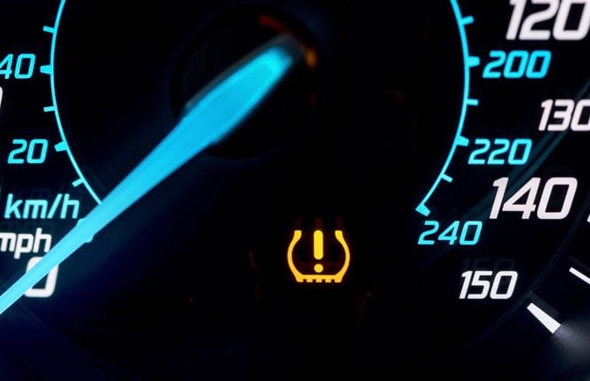 TyreSafe-TPMS