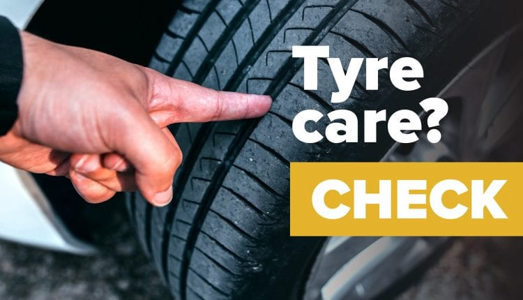 Check Tyre Care