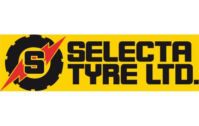 Selecta Tyre Logo