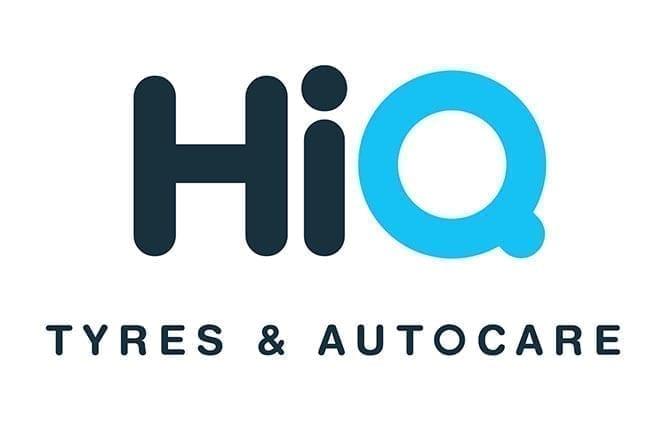 HiQ Tyres & Autocare