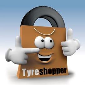 Tyre Shopper logo